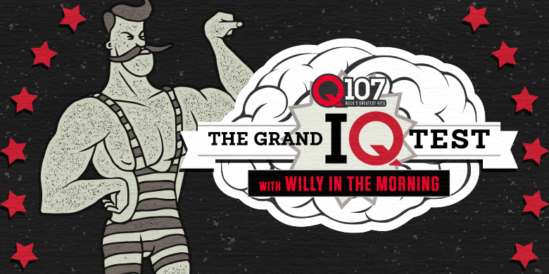The Grand IQ Test